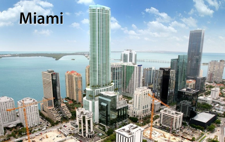 Miami Preconstruction